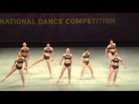 Best Contemporary // FIGHT OUR WAY BACK - Summit Dance Shoppe [Minneapolis, MN]