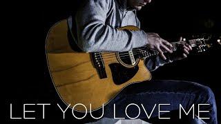 Rita Ora - Let You Love Me -  Percu...