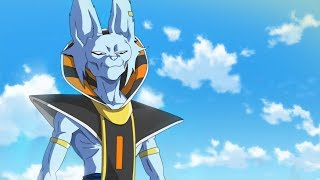 Universum 19 NACH Dragon Ball Super