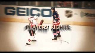NHL   'Together We Can' HD