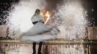 Красивый Свадебный клип Ивана и Марии. Свадьба в Твери. Студия Отражение.