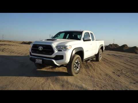 2016-20 Must Have Toyota Tacoma SR( Base) Mods: EASY
