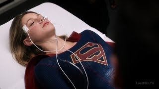 Обсуждение Ситуации с Супергёрл   Флэш (3 сезон 17 серия)