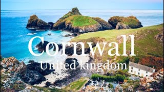 CORNWALL UNITED KINGDOM