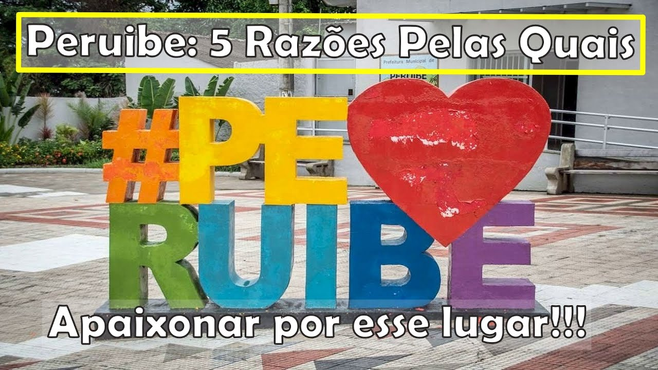 Peruibe   5 Razões Pelas Quais Você Deve Se Apaixonar por esse lugar!!!