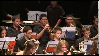El Relicario (pasodoble) - Banda Simfònica d
