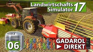 LS17 | [DIREKT] Was ist realistischer?  ► #6 ► Landwirtschafts Simulator 17 deutsch german