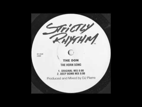 The Don - The Horn Song (Original Mix)