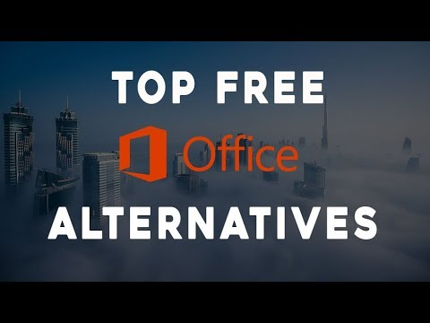 top free office