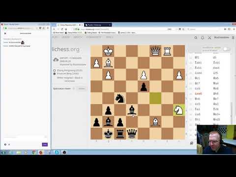 Chess Cruncher TV 12 13 2017