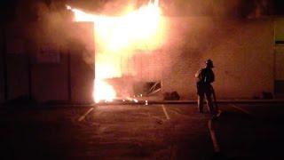Bomb explodes at Idaho Falls law office