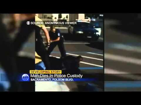 Police Brutality Compilation Of The Week May 1 to May 31 2013)