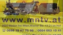 mntv.at erster Fahrversuch in 2500 Baden bei Wien, Dez 2015
