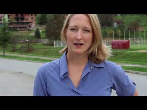 IFAW Companion Animal Work - Bosnia - Part 1