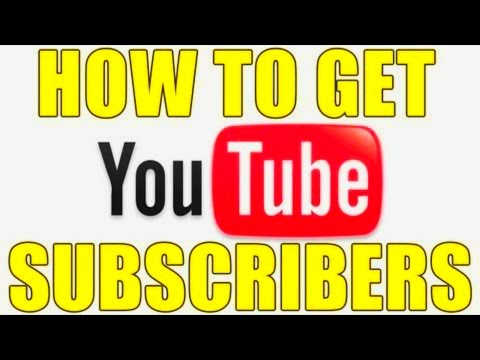 How To Get Youtube Subscribers For Free In Hindi