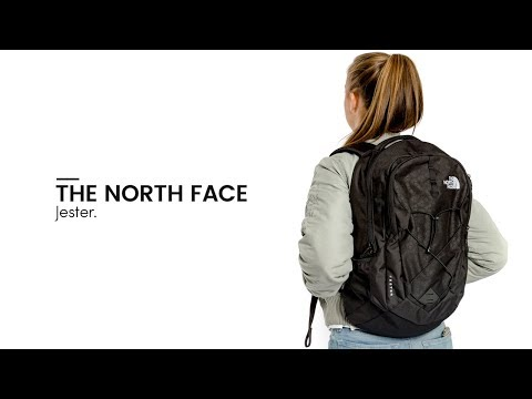 2d9ddd9d6 The North Face Jester Backpack - Bagageonline - YouTube