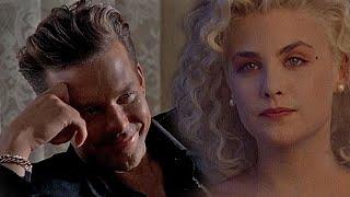 Романтические фильмы 80-90х. Девять с половиной недель, Слияние двух лун, Лолита