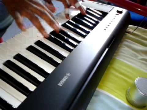 Alicia Keys  Fallin piano only no pianist