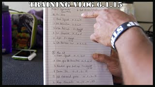 NEW Full Body Hypertrophy Program 6.1.15 thumbnail