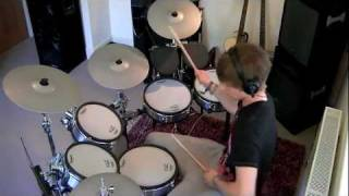 Yellowcard - Fighting (Drum cover) *HD*
