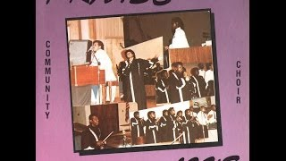 """Jesus Is (The Answer)"" (1985) Ed Johnson & Praise Community Choir"