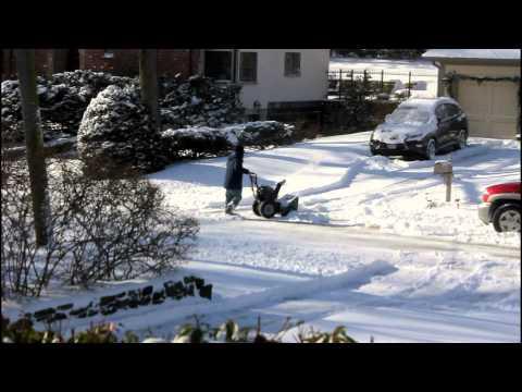 New Rochelle (snow)