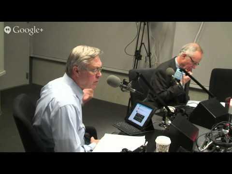 The Politics Hour - Nov. 21, 2014 (Full Video)