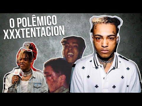 A POLÊMICA HISTÓRIA DE XXXTENTACION thumbnail