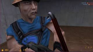 Team Fortress Classic Gameplay (No Commentary)
