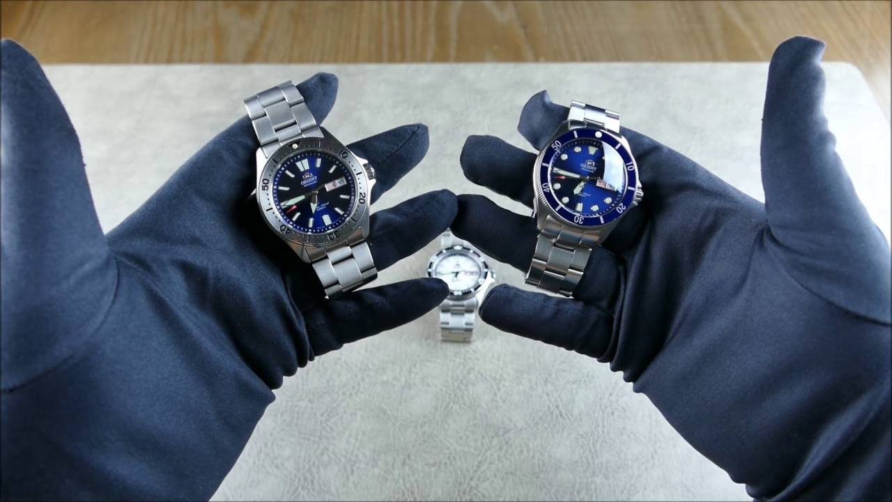 On the Wrist, from off the Cuff: Orient Mako USA II Mod, Building the  Ultimate Mako