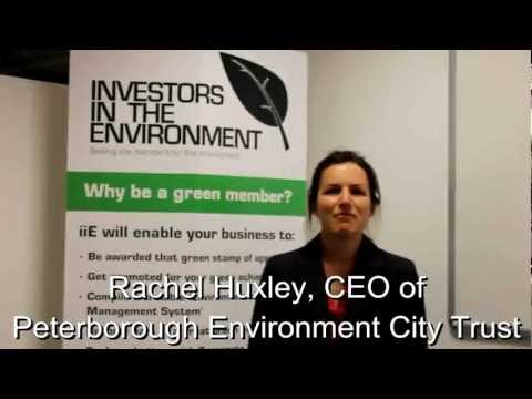 Recommend Investors in the Environment