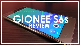Gionee S6s- Review