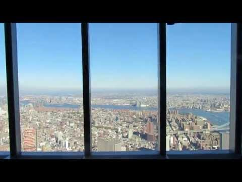 One World Trade Center - See Forever Theater