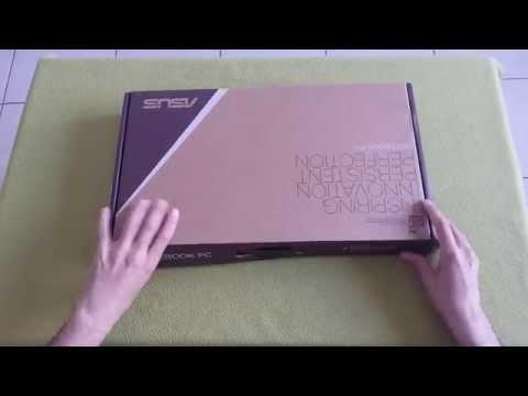 asus x550c laptop unboxing first impressions doovi