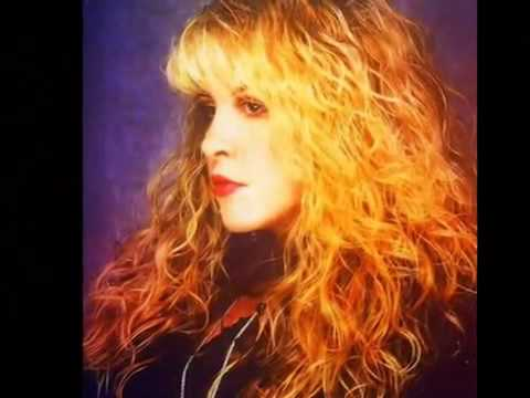 Stevie Nicks ~ Leather and Lace ~ 1975 Demo