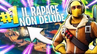 Royal victory with the Raptor?? (Fortnite-2)