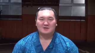 【THINK NOW ハンセン病】 白鵬翔|Sho Hakuho