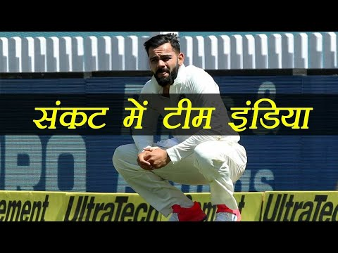 India Vs South Africa 2nd Test : SA 182/2 at Tea, India in Trouble | वनइंडिया हिंदी