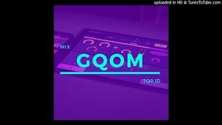 #Best Gqom Mix 2020 Vol.7- Mixed by NARRATIVE