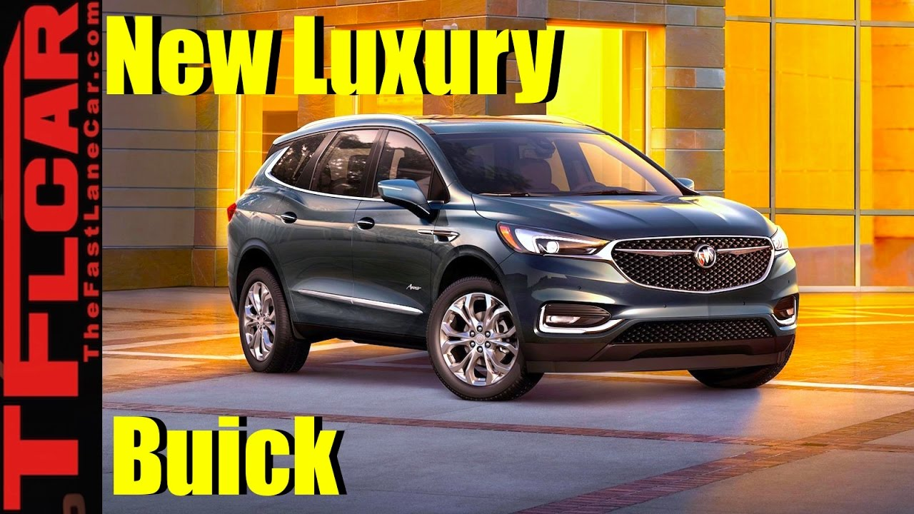 buick top speed enclave cars price suv