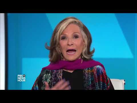 How HBO's Sheila Nevins endured harassment in her industry