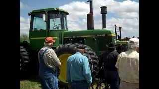 Alliance, Nebraska Farm Auction May 21, 2014