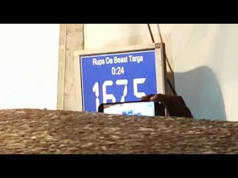 5bb6839727e TARGA 179.6 DB car - Targa Audio South Africa - YouTube