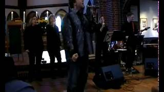 Lay your burdens down - Danny Plett + Gospelband ZOOM 2004