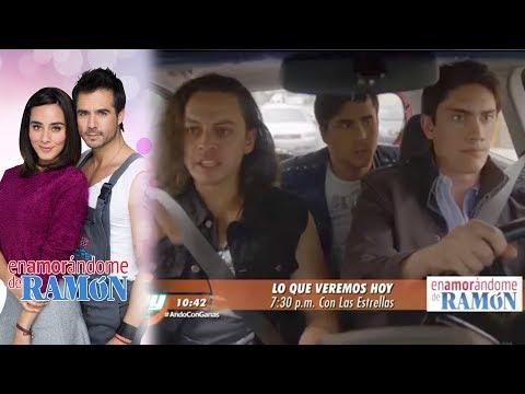 Enamorándome de Ramón | Avance 18 de julio | Hoy - Televisa