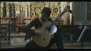 """Gaelle Solal plays """"En los trigales"""" by Joaquin Rodrigo"""