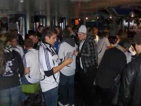 Chelsea - Rosenborg