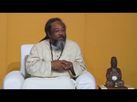 Mooji - The Power of Awareness