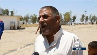 هاربون من داعش لأخبار الآن: العودة الى الموصل هدفنا