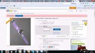 Как выиграть аукцион на ebay. Мой опыт и рекомендации.(, 2014-05-22T20:03:05.000Z)